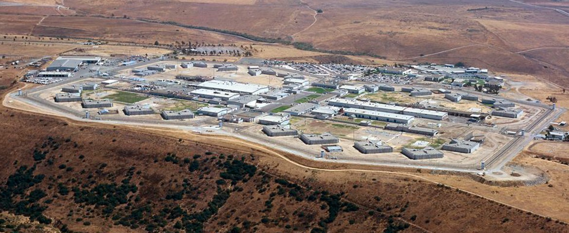 Industry Analysis: The Sources of Profit for San Diego's Privatized Prisons