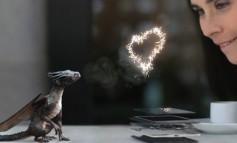 QUALCOMM Unleashes the Dragon