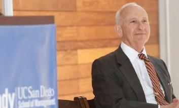 San Diego's Unrelenting Philanthropist
