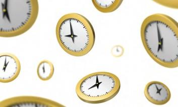 Abolishing Just-In-Time Marketing