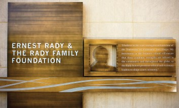A Conversation with Ernest Rady