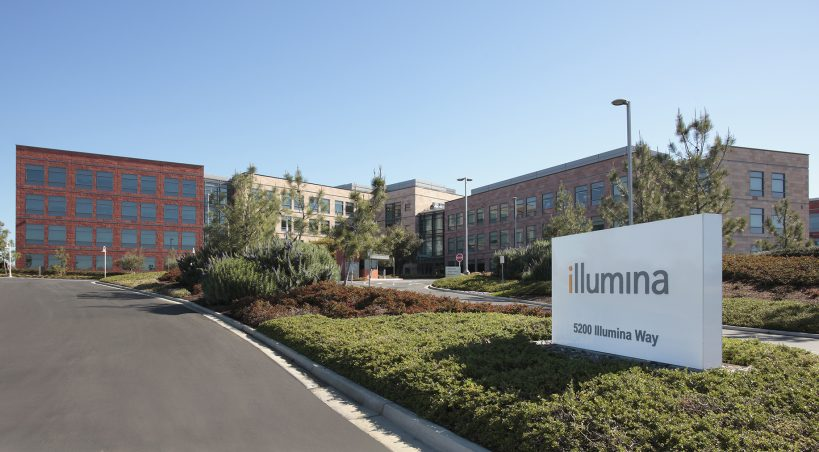 Opinion: A Study of Illumina's Success